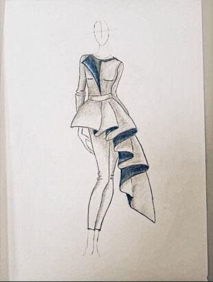 курсы дизайна одежды в Киеве