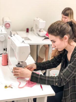 курсы шитья белья киев